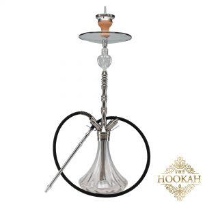 VINCENT WEGA - THE HOOKAH