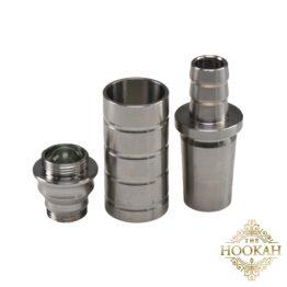 Schlauchanschluss Set - THE HOOKAH