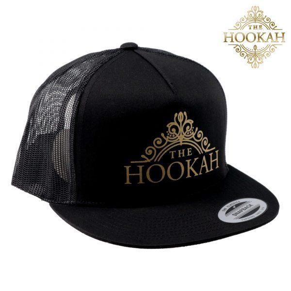 Snapback Cap - THE HOOKAH