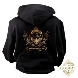 Hoodie - THE HOOKAH - A (Hinten)