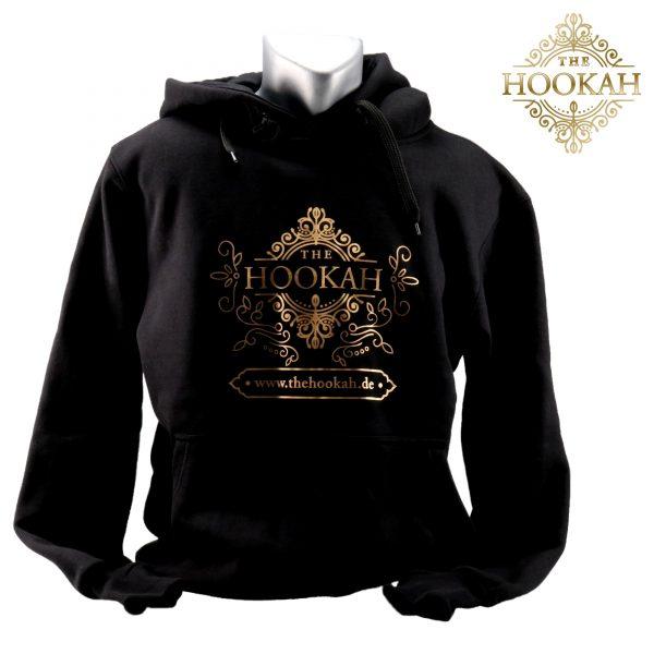 Hoodie - THE HOOKAH - A (Vorne)