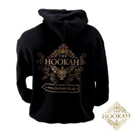 Hoodie - THE HOOKAH - B (Hinten)