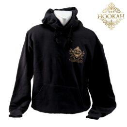 Hoodie - THE HOOKAH - B (Vorne)