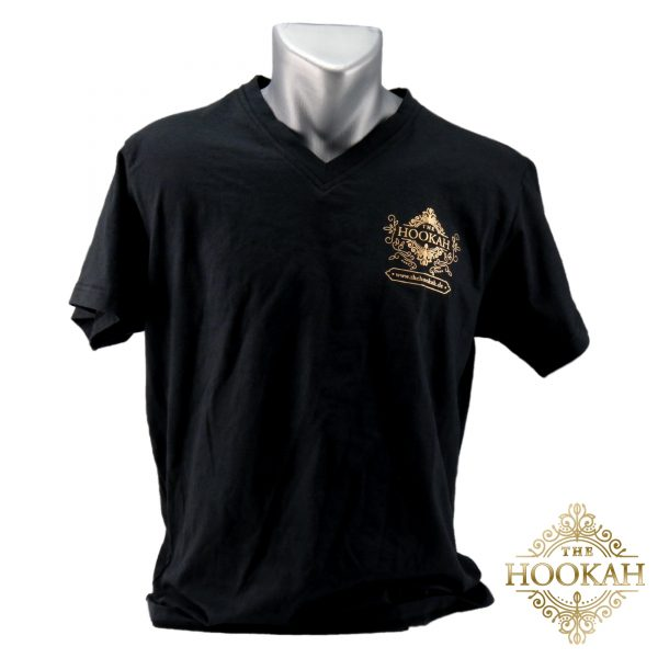 T-Shirt - THE HOOKAH - A (Vorne)