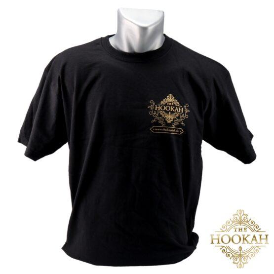 T-Shirt - THE HOOKAH - B (Vorne)