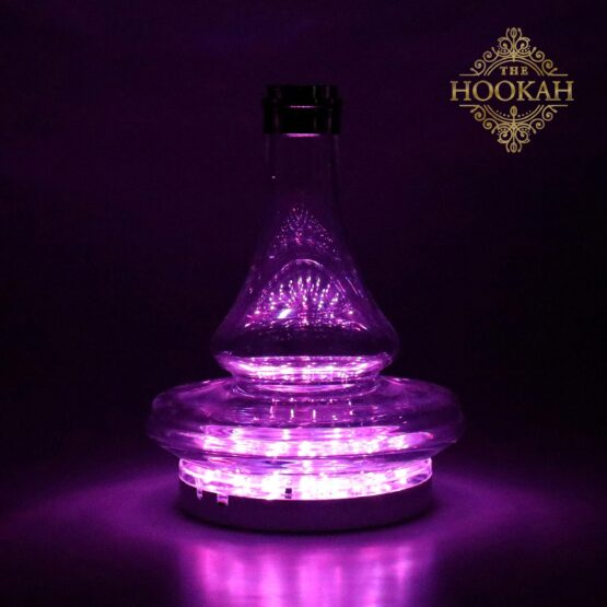 Rainbowl Light LED Untersetzer - THE HOOKAH