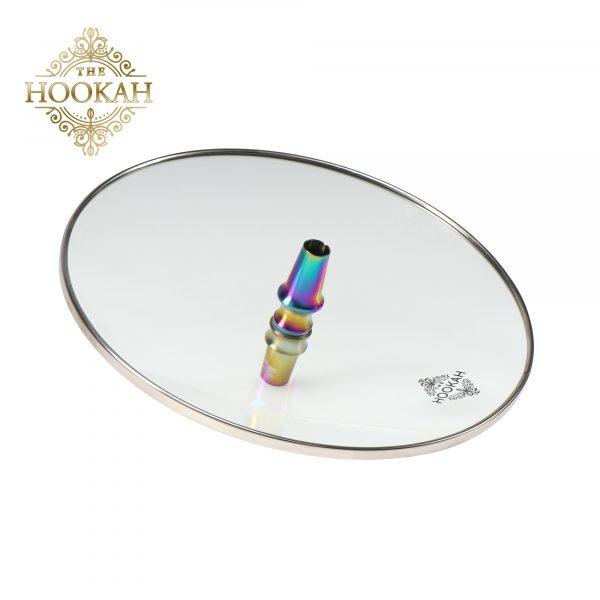 Kopfschliffadapter 18/8 Rainbow