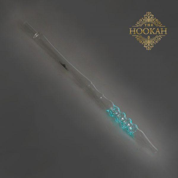 WOODOO Glasmundstück – THE HOOKAH