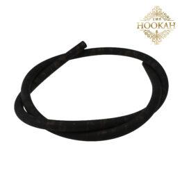 THE HOOKAH Style BLACKY Silkonschlauch BLACKY
